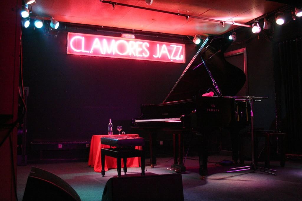 clamores jazz