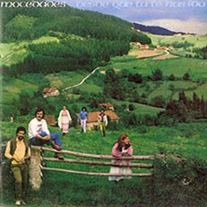 1981- Desde Que Tu Te Has Ido- Mocedades