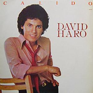 1981 - Cálido - David Haro