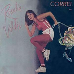 1982- Corre -RosaliaValdes