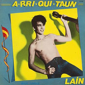 1984 Laín Arriquitaun 222