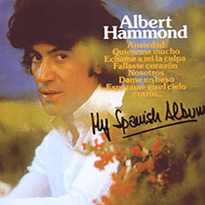 alberthammond - my spanish album